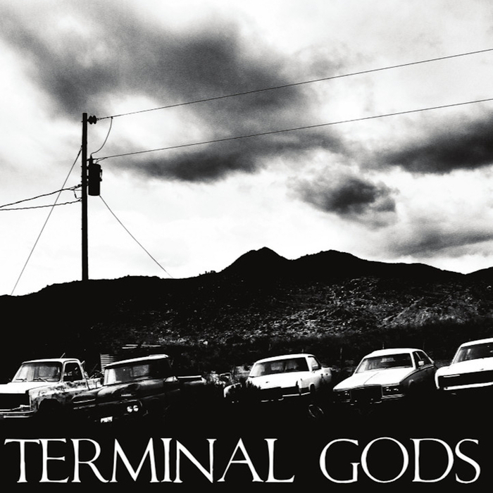 TERMINAL GODS - Road Of The Law