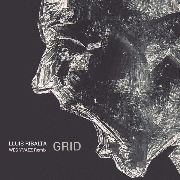 LLUIS RIBALTA - Grid
