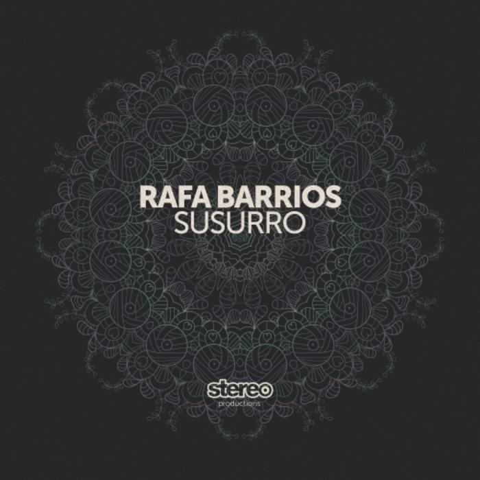 RAFA BARRIOS - Susurro