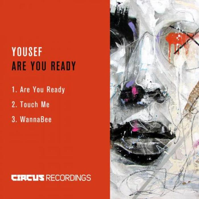 YOUSEF - Are You Ready