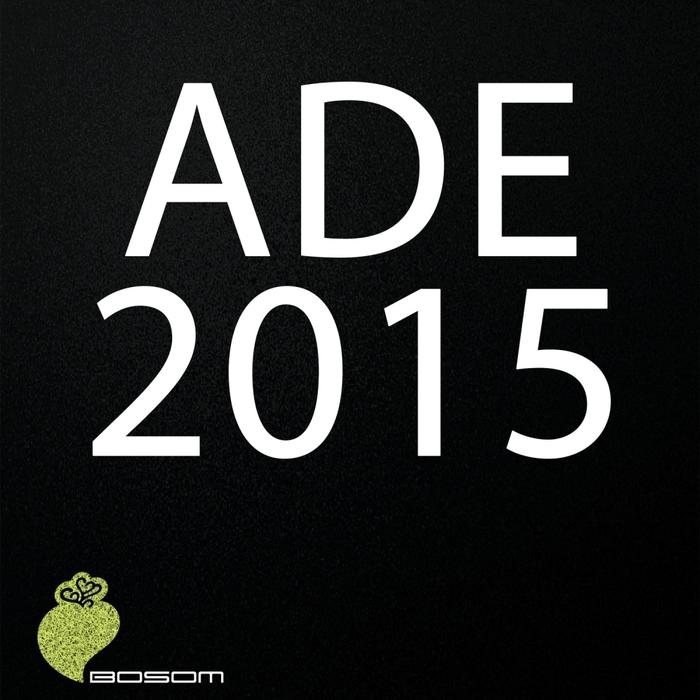 VARIOUS - ADE 2015