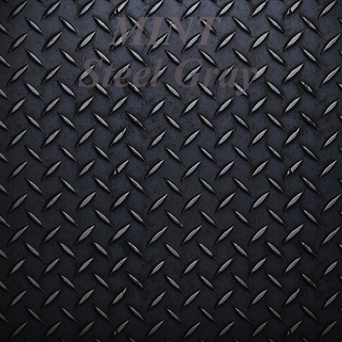 MINT (JPN) - Steel Gray
