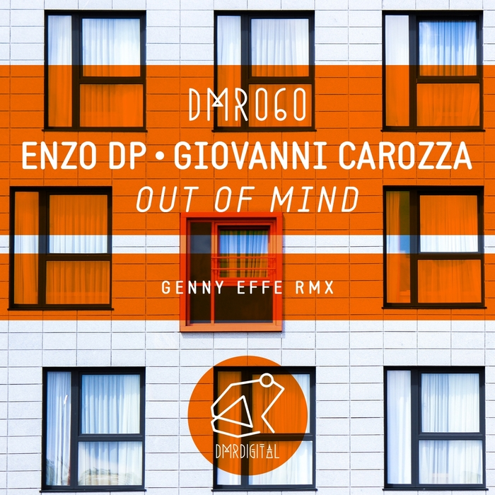 GIOVANNI CAROZZA ENZO DP - Out Of Mind