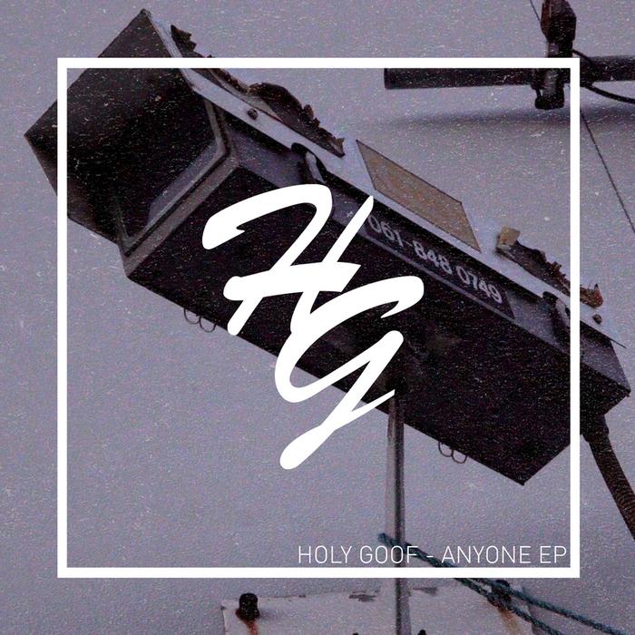 HOLY GOOF - Anyone