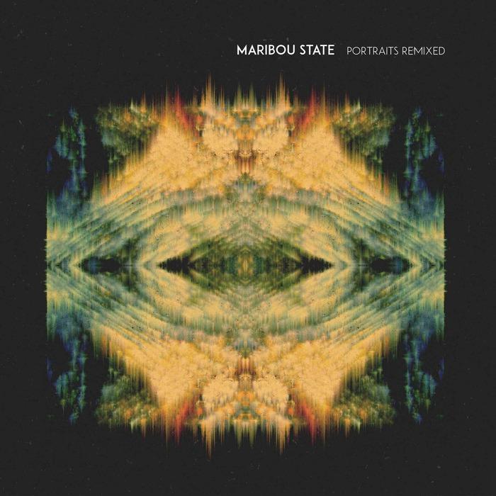 MARIBOU STATE - Wallflower (Ross From Friends remix)