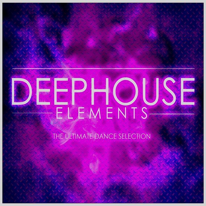 VARIOUS - Deep House Elements