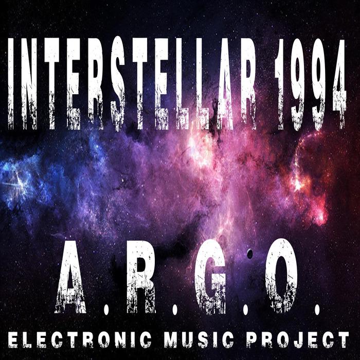 ARGO ELECTRONIC MUSIC PROJECT - Interstellar 1994