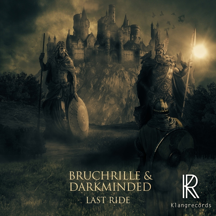 BRUCHRILLE/DARKMINDED - Last Ride