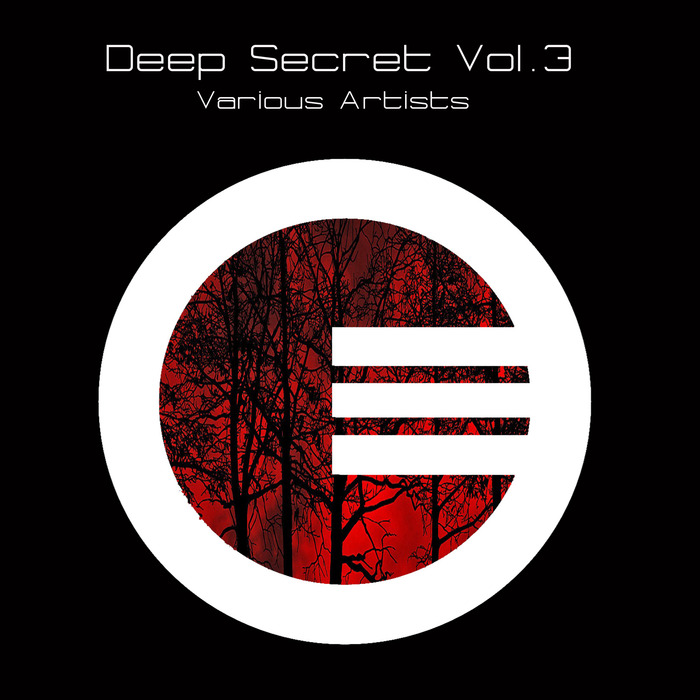 VARIOUS - Deep Secret Vol 3