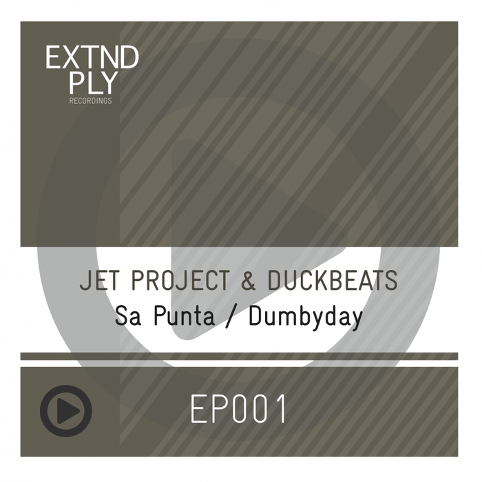 JET PROJECT & DUCKBEATS - Sa Punta/Dumbyday