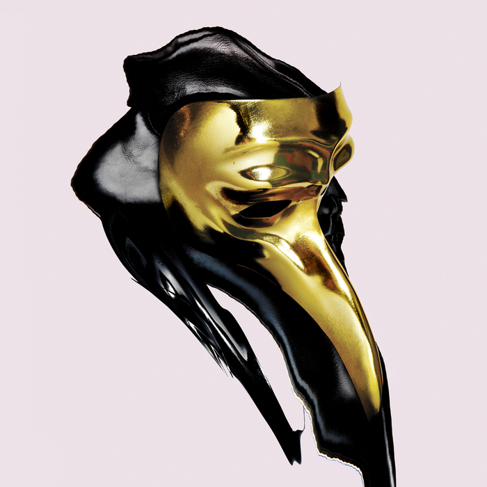 CLAPTONE feat YOUNG GALAXY - Leave Your Light On