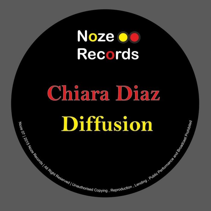 CHIARA DIAZ - Diffusion