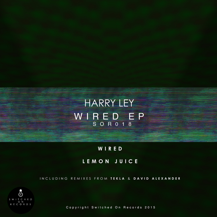 HARRY LEY - Wired