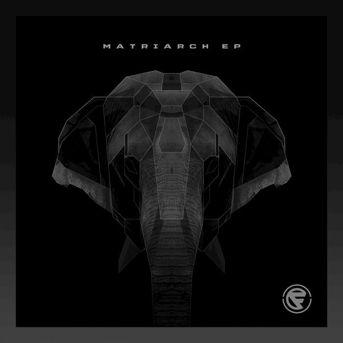XTRAH/MEFJUS/INCOGNITO/PHENTIX - Matriarch EP