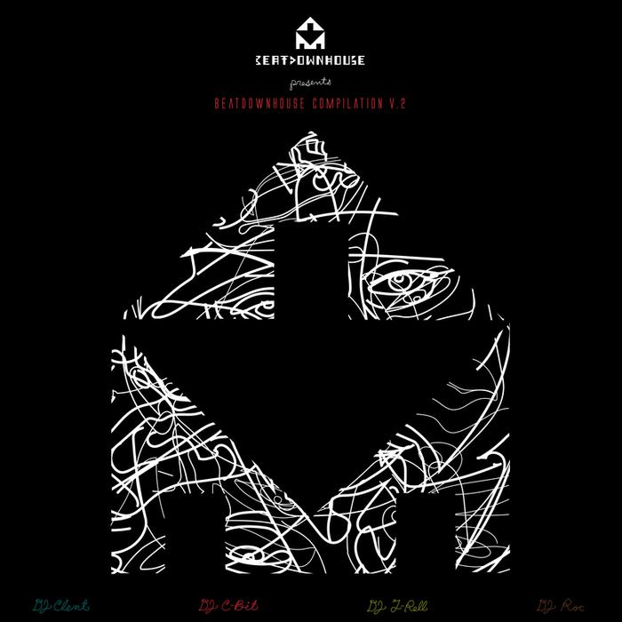 VARIOUS - Beatdown Compilation Vol 2
