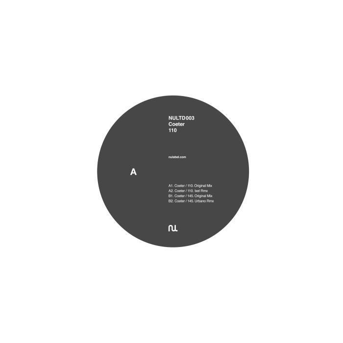 COETER - 110 EP