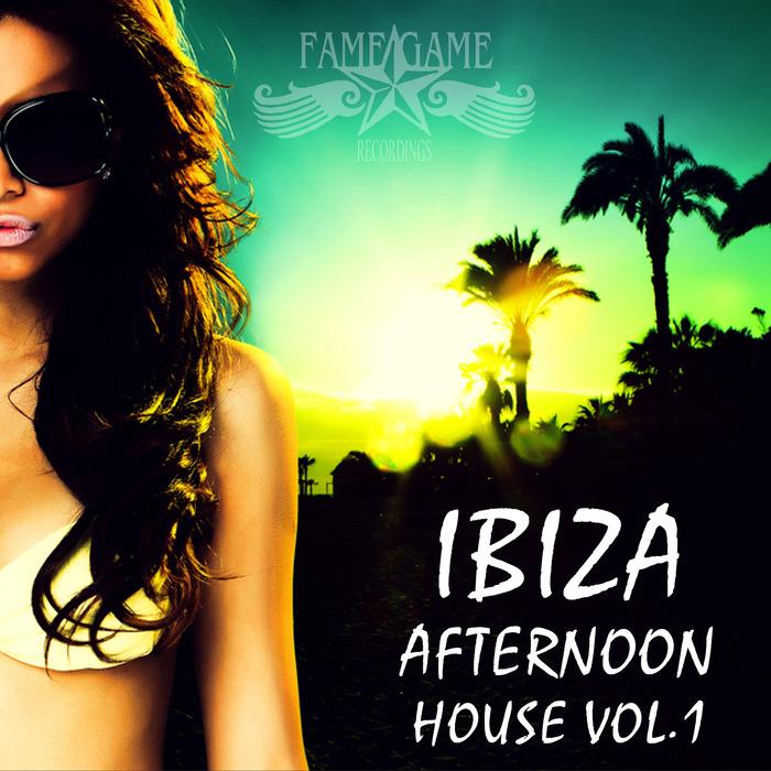 VARIOUS - Ibiza Afternoon House Vol 1