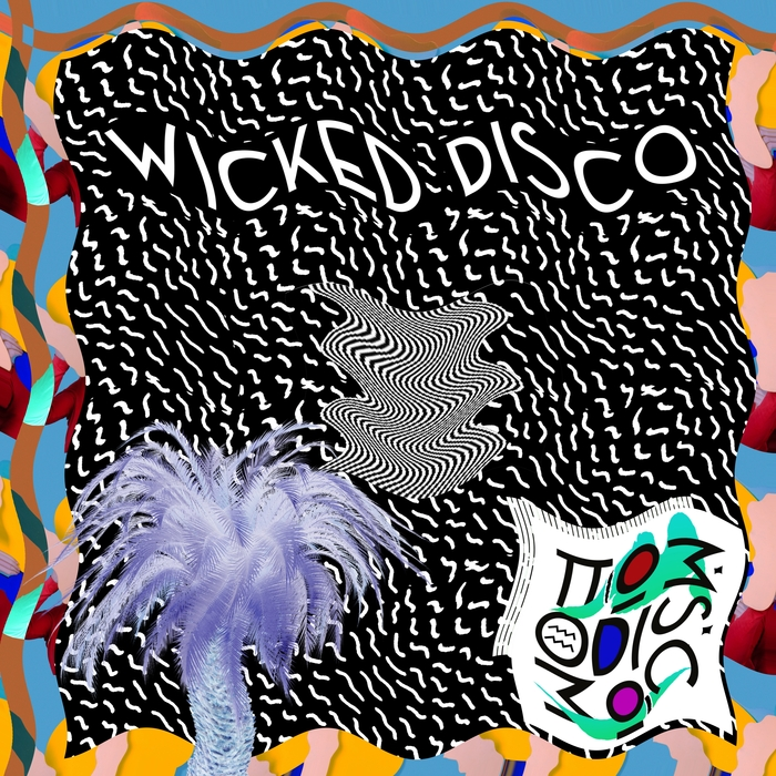 RICHARD ROSSA/THE KEEP/ROSSO EDITS - Wicked Disco