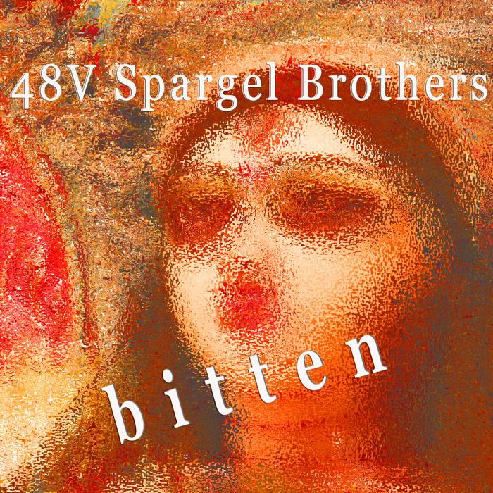 48V SPARGEL BROTHERS - Bitten