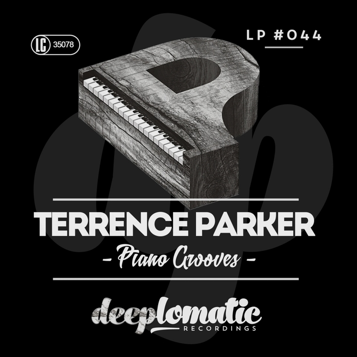 TERRENCE PARKER - Piano Grooves