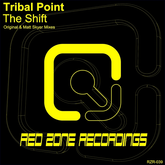 TRIBAL POINT - The Shift