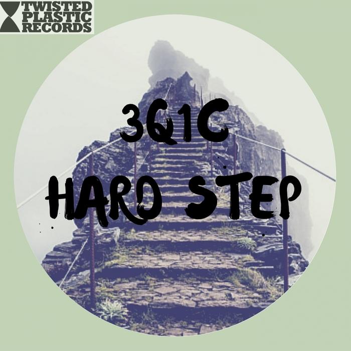 3Q1C - Hard Step