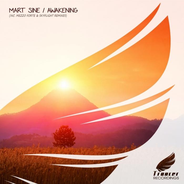 MART SINE - Awakening