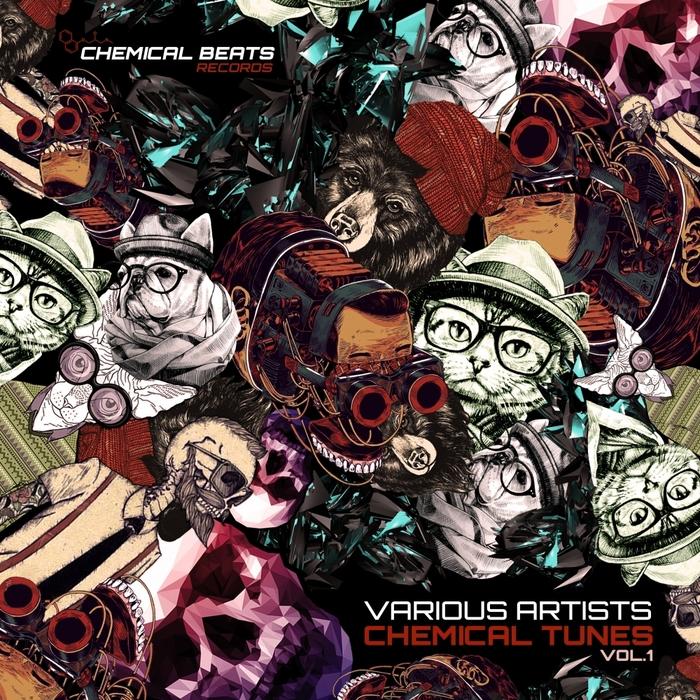 VARIOUS - Chemical Tunes Vol 1