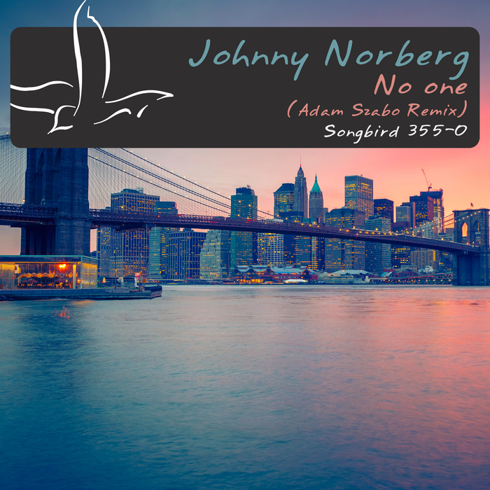 JOHNNY NORBERG - No One