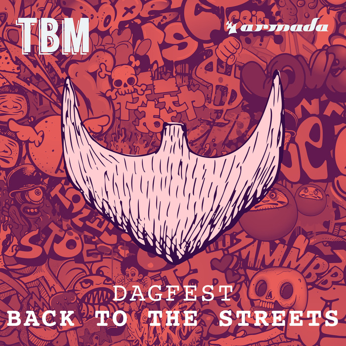 DAGFEST - Back To The Streets