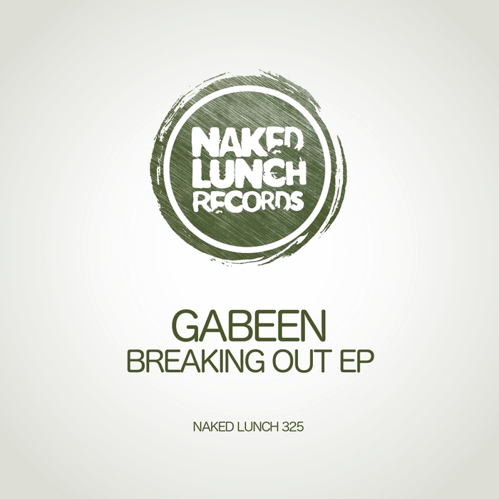 GABEEN - Breaking Out EP