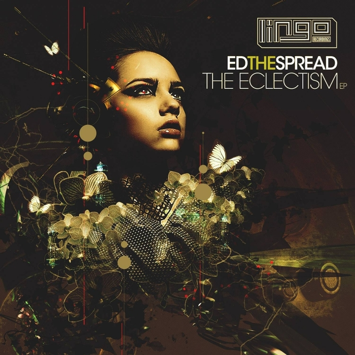 ED THE SPREAD - Eclectism