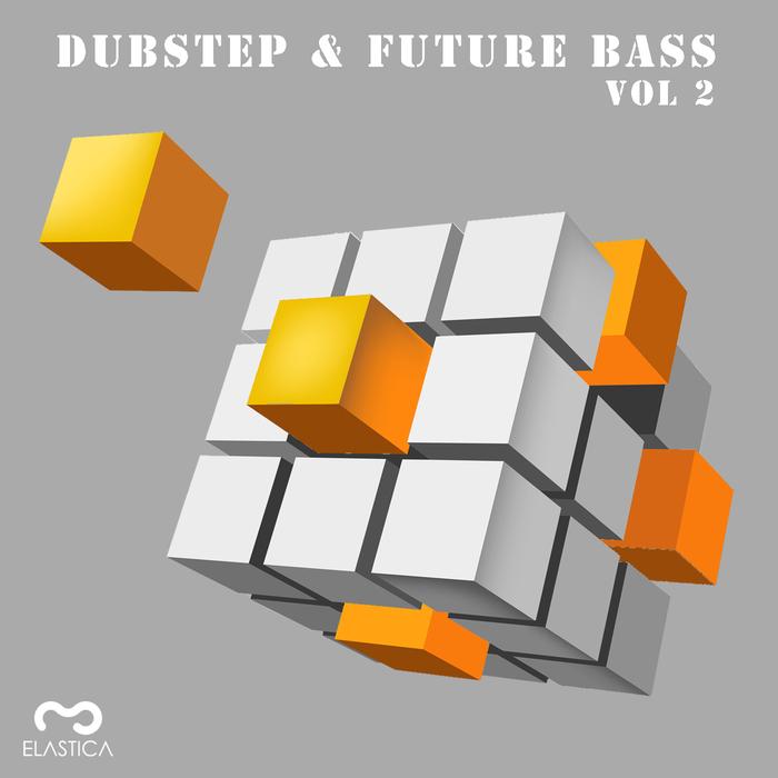 VARIOUS - Dubstep & Future Bass Vol 2