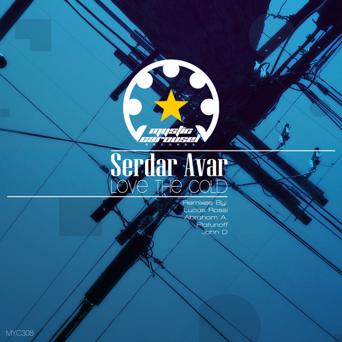 SERDAR AVAR - Love The Cold