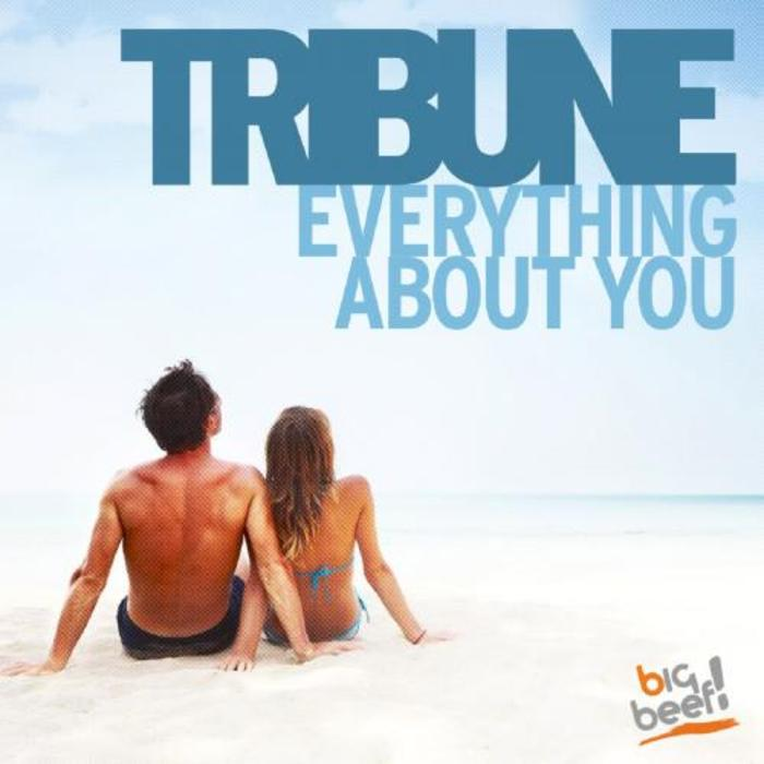 TRIBUNE - Everything About You