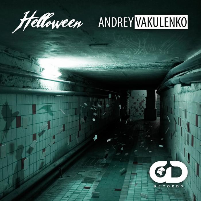 ANDREY VAKULENKO - Helloween