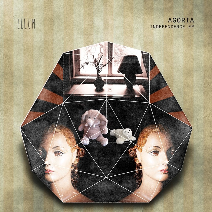 AGORIA - Independence EP