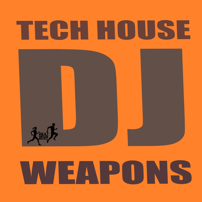 VARIOUS - Tech House DJ Weapons
