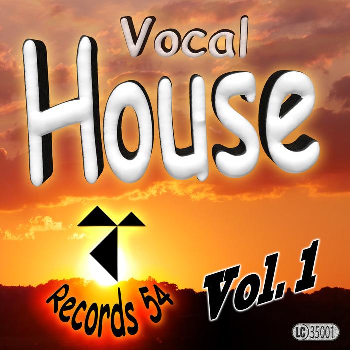 CALIFORNIA SUN - Vocal House Vol 1