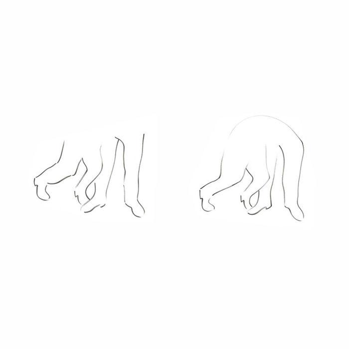 BEATRICE DILLON - Face A/B