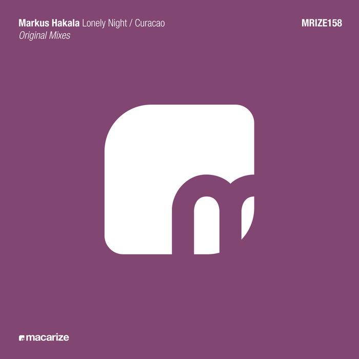 MARKUS HAKALA - Lonely Night/Curacao