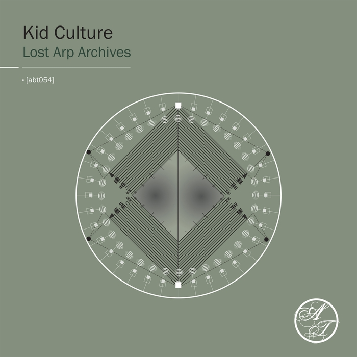 KID CULTURE - Lost Arp Archives