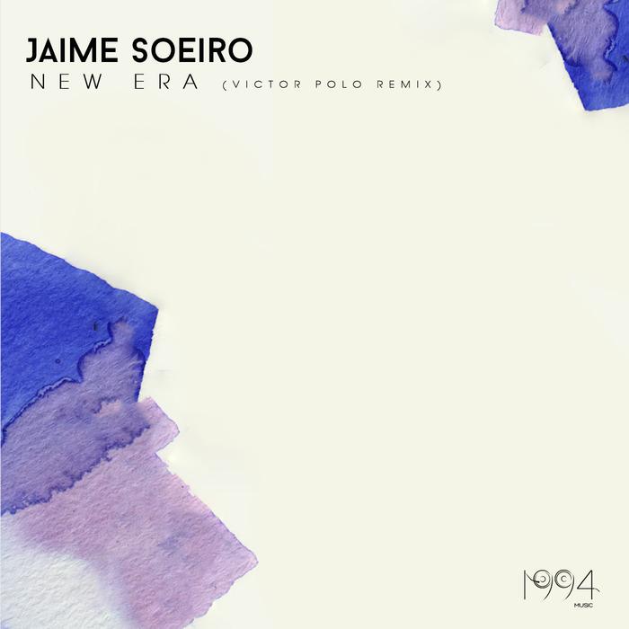 JAIME SOEIRO - New Era Wav