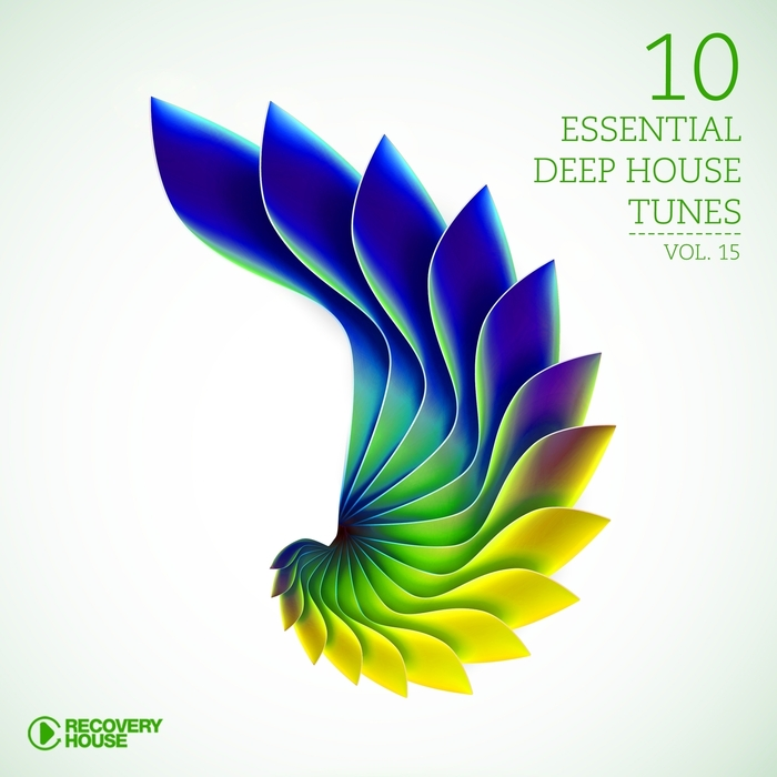 VARIOUS - 10 Essential Deep House Tunes Vol 15