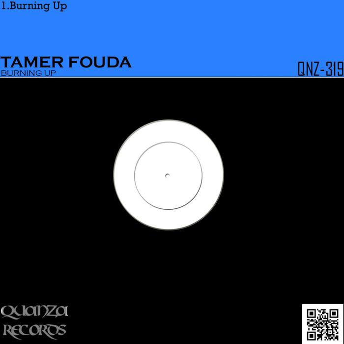 TAMER FOUDA - Burning Up