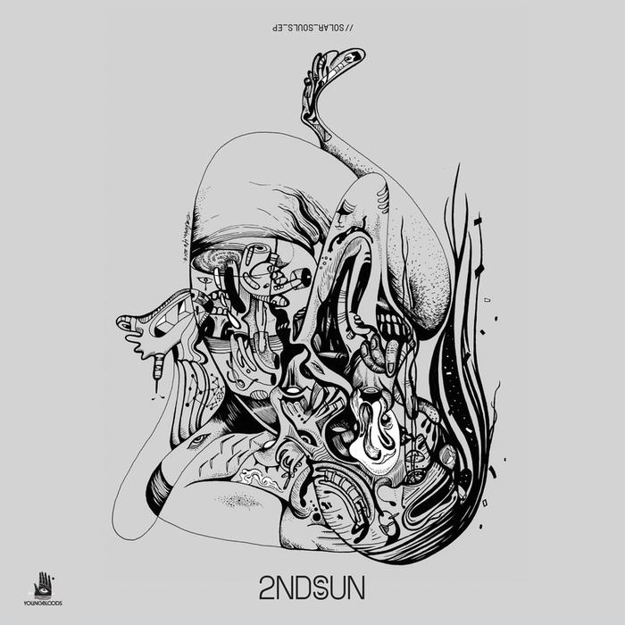 2NDSUN - Solar Souls