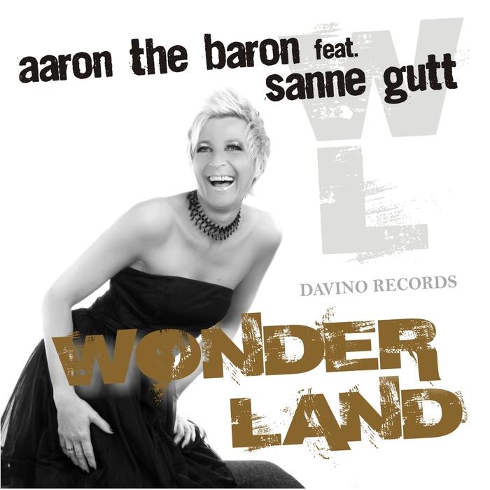 AARON THE BARON - Wonderland
