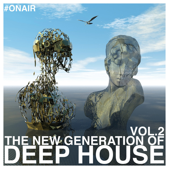 VARIOUS - The Next Generation Of Deep House Vol 2