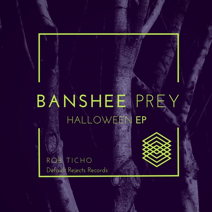 ROB TICHO - Banshee Prey Halloween EP