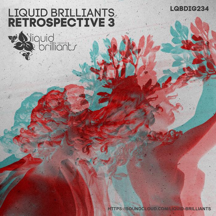 LIQUID BRILLIANTS - Retrospective 3